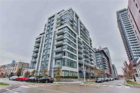 Apartment for rent at 200 Sackville St Unit 415 Toronto Ontario - MLS: C4662229