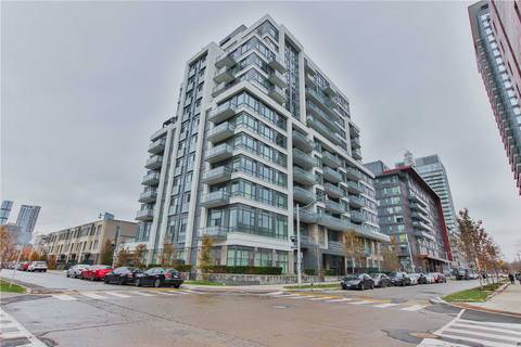 Apartment for rent at 200 Sackville St Unit 415 Toronto Ontario - MLS: C4702850