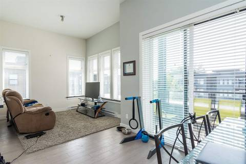 Condo for sale at 20078 Fraser Hy Unit 415 Langley British Columbia - MLS: R2387817