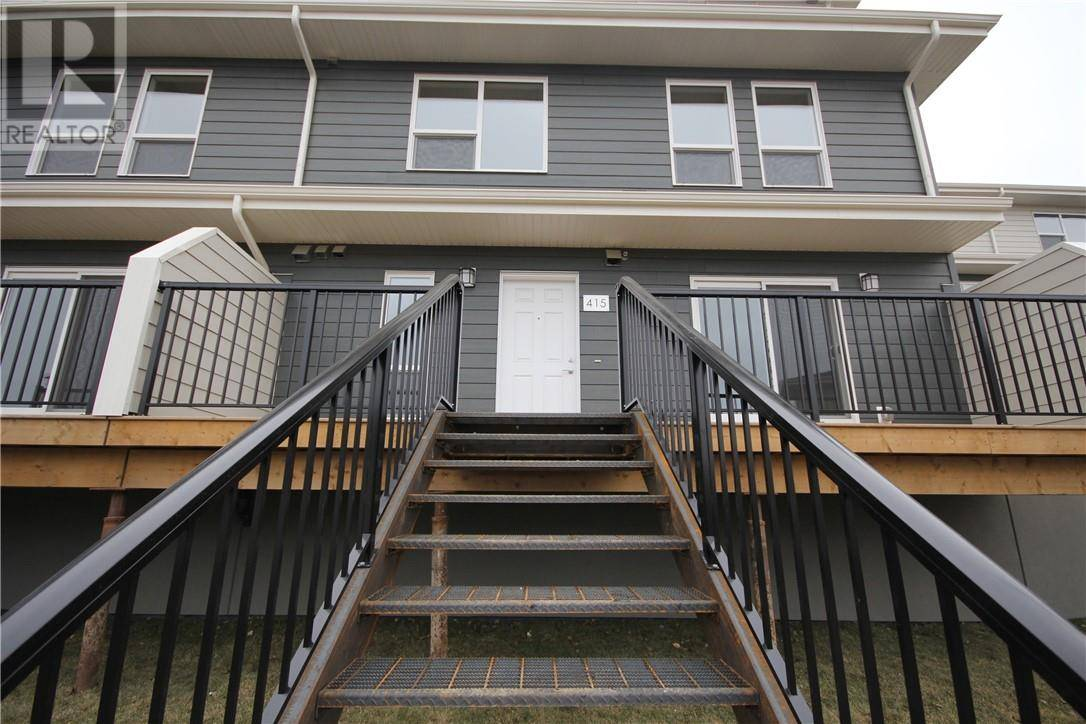 415 - 201 Abasand Drive, Fort Mcmurray | Image 1