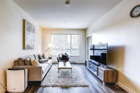 Condo for sale at 2188 Madison Ave Unit 415 Burnaby British Columbia - MLS: R2429978