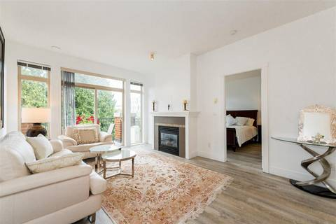 Condo for sale at 2250 Wesbrook Ma Unit 415 Vancouver British Columbia - MLS: R2420016