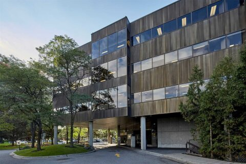 Commercial property for lease at 2255 Sheppard Ave Apartment 415 Toronto Ontario - MLS: C4431176