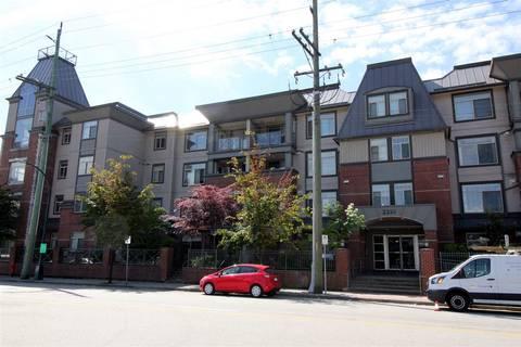 Condo for sale at 2330 Wilson Ave Unit 415 Port Coquitlam British Columbia - MLS: R2378491