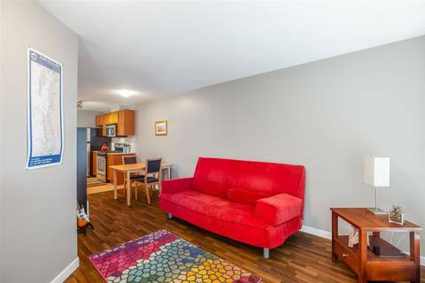 Condo for sale at 2636 Hastings St E Unit 415 Vancouver British Columbia - MLS: R2391189