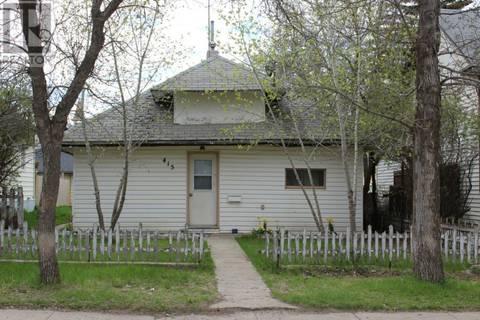 415 2nd Street W, Shaunavon   Image 1