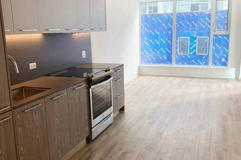 Apartment for rent at 30 Baseball Pl Unit 415 Toronto Ontario - MLS: E4696328