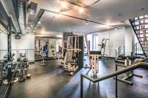 Apartment for rent at 363 Sorauren Ave Unit 415 Toronto Ontario - MLS: W4765462