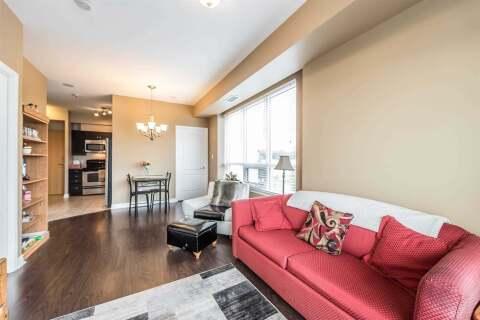 Apartment for rent at 3865 Lake Shore Blvd Unit 415 Toronto Ontario - MLS: W4925898