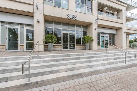 Apartment for rent at 3865 Lake Shore Blvd Unit 415 Toronto Ontario - MLS: W4569569