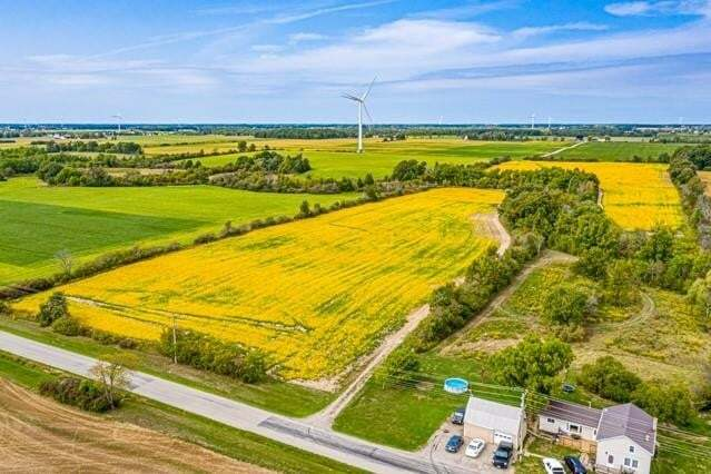 Residential property for sale at 415 3rd Conc Rd Haldimand Ontario - MLS: H4088910