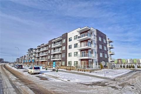 415 - 4350 Seton Drive Southeast, Calgary | Image 1