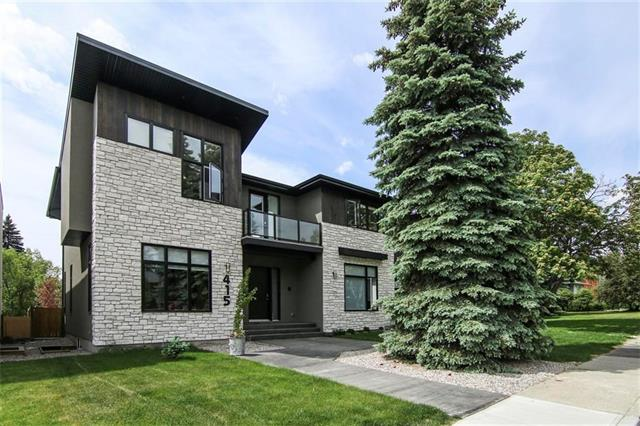 Removed: 415 47 Avenue Southwest, Calgary, AB - Removed on 2018-11-16 04:48:12