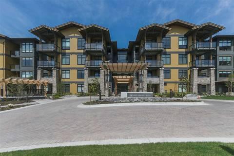 Condo for sale at 4977 Springs Blvd Unit 415 Delta British Columbia - MLS: R2369685