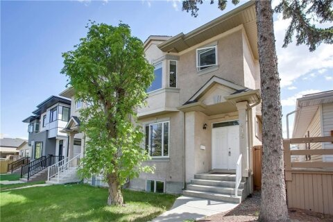Townhouse for sale at 415 52 Ave SW Calgary Alberta - MLS: A1042308