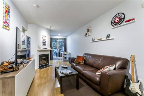 Condo for sale at 528 Rochester Ave Unit 415 Coquitlam British Columbia - MLS: R2441767