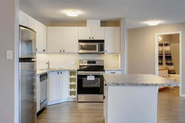 Condo for sale at 5350 199 St NW Unit 415 Edmonton Alberta - MLS: E4217220