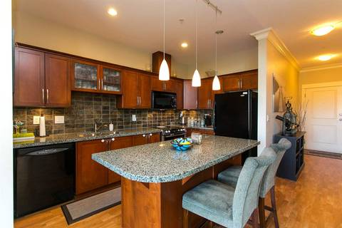 Condo for sale at 5430 201 St Unit 415 Langley British Columbia - MLS: R2329525