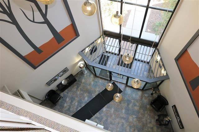 Condo for sale at 5520 Riverbend Rd Nw Unit 415 Edmonton Alberta - MLS: E4165123
