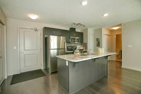 Condo for sale at 5521 7 Ave Sw Unit 415 Edmonton Alberta - MLS: E4165548