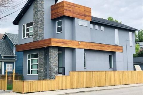 House for sale at 415 6 St Northeast Calgary Alberta - MLS: C4256299