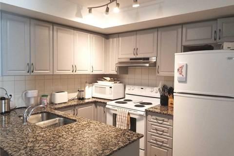 Apartment for rent at 60 Fairfax Cres Unit 415 Toronto Ontario - MLS: E4604852