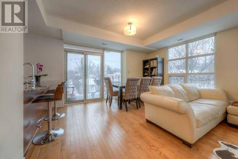 Condo for sale at 650 Mount Pleasant Rd Unit 415 Toronto Ontario - MLS: C4452439