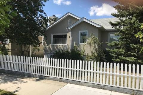House for sale at 415 7a St Northeast Calgary Alberta - MLS: C4256149