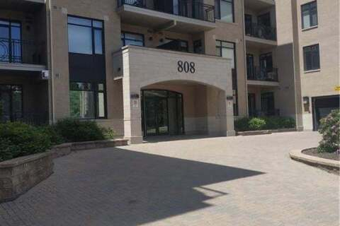 Property for rent at 808 Bronson Ave Unit 415 Ottawa Ontario - MLS: 1214105