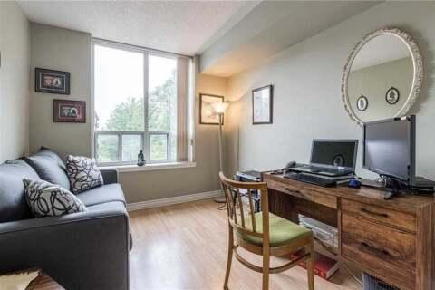 Condo for sale at 8111 Forest Glen Dr Unit 415 Niagara Falls Ontario - MLS: X4861469