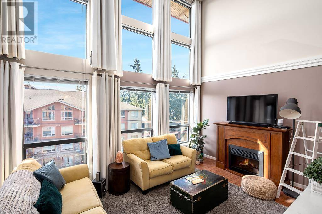 Condo for sale at 829 Goldstream Ave Unit 415 Victoria British Columbia - MLS: 423488