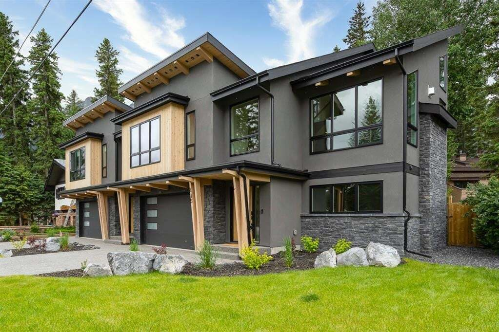 Townhouse for sale at 415 8th Ave Canmore Alberta - MLS: A1008460