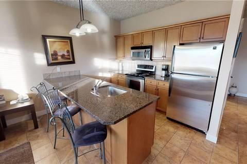 Condo for sale at 400 Bighorn Boulevard  Unit 415 B Radium Hot Springs British Columbia - MLS: 2438973