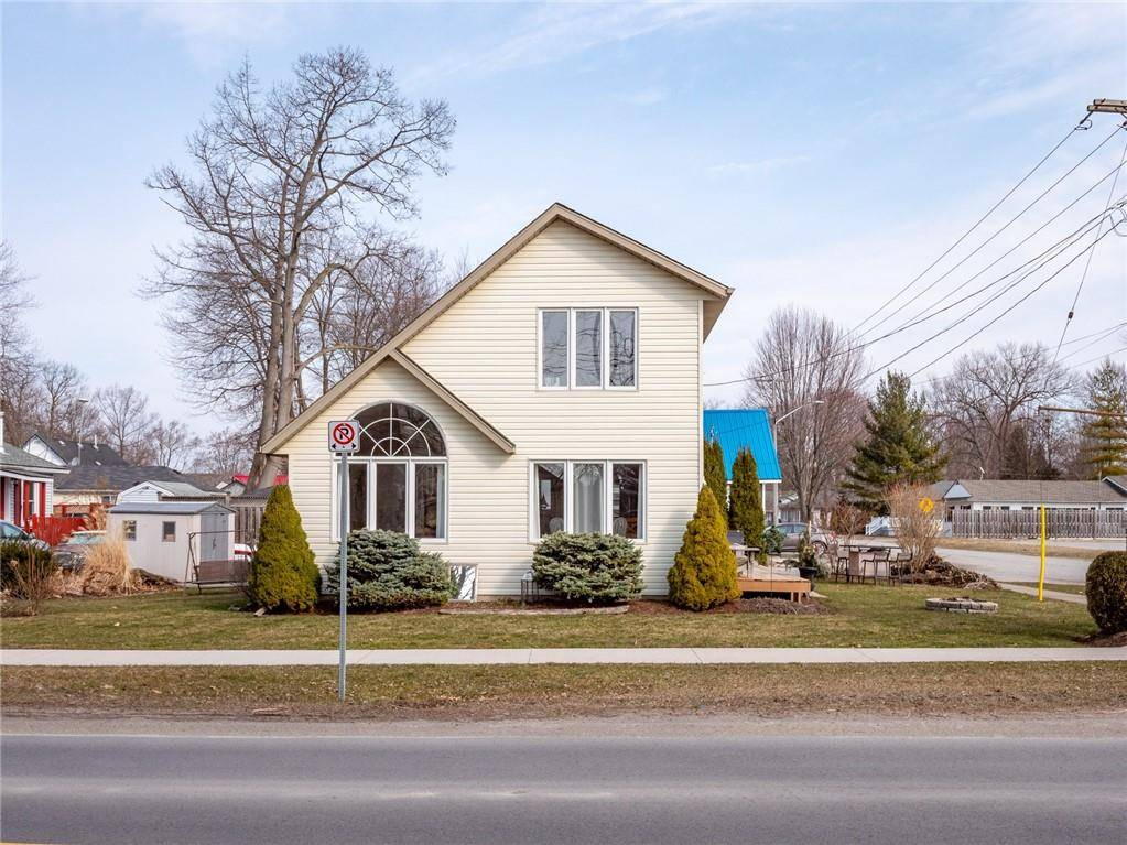 House for sale at 415 Beechwood Ave Crystal Beach Ontario - MLS: H4075358