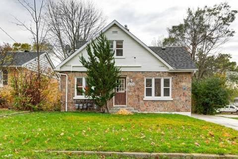 Townhouse for sale at 415 Blake St Barrie Ontario - MLS: S4755762