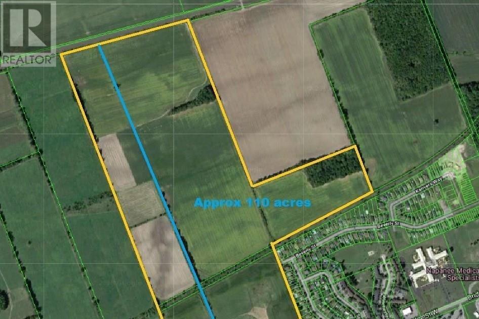 Residential property for sale at 415 Bridge St Napanee Ontario - MLS: K20002689