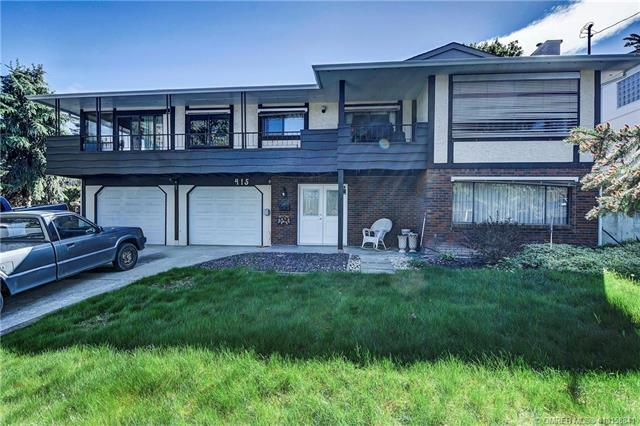 For Sale: 415 Brighton Road, Kelowna, BC | 3 Bed, 3 Bath House for $595,000. See 48 photos!