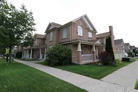 Townhouse for rent at 415 Bur Oak Ave Markham Ontario - MLS: N4545208
