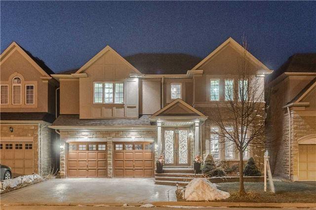 Sold: 415 Burloak Drive, Oakville, ON
