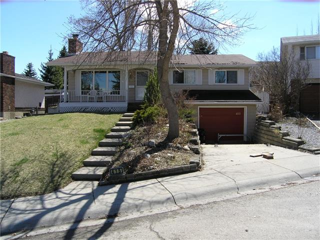 Sold: 415 Cantrell Place Southwest, Calgary, AB