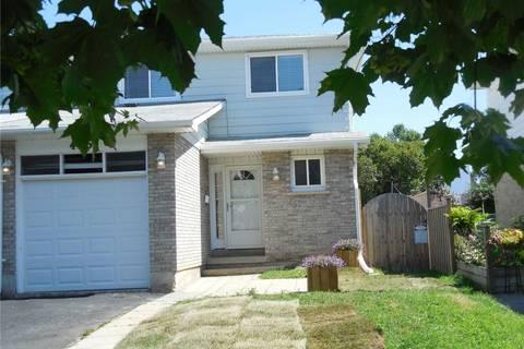 Townhouse for sale at 415 Century St Oshawa Ontario - MLS: E4548340
