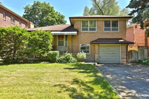 House for sale at 415 Cummer Ave Toronto Ontario - MLS: C4803836