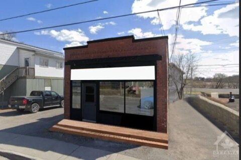 Commercial property for lease at 415 Donald B Munro Dr Carp Ontario - MLS: 1217583