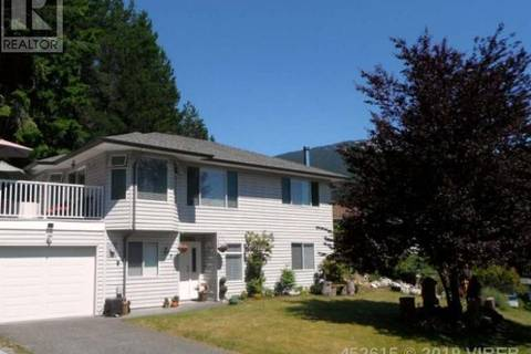 House for sale at 415 Donner Dr Gold River British Columbia - MLS: 452615