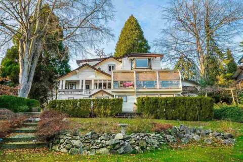 House for sale at 415 St. James Rd E North Vancouver British Columbia - MLS: R2472950
