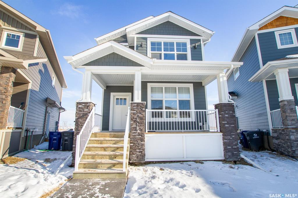 Removed: 415 Eaton Lane, Saskatoon, SK - Removed on 2020-04-29 05:12:09
