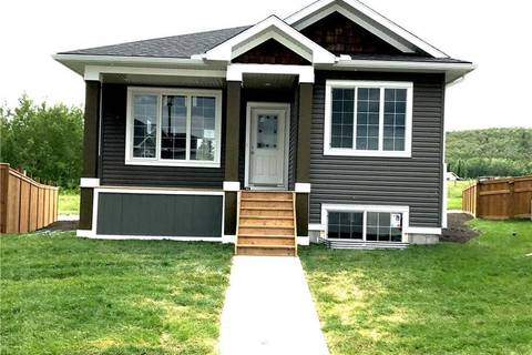 House for sale at 415 Edward Ave Northwest Turner Valley Alberta - MLS: C4233191