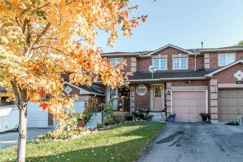 Townhouse for sale at 415 Ferndale Dr Barrie Ontario - MLS: S4606854