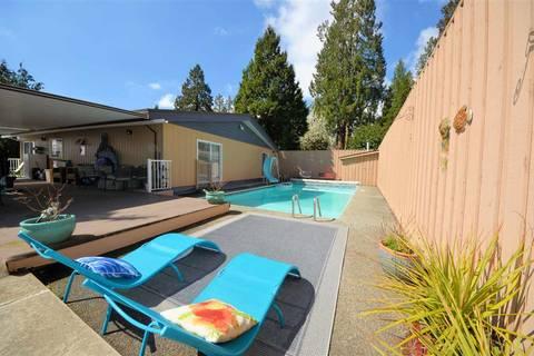 House for sale at 415 Fernhurst Pl Coquitlam British Columbia - MLS: R2360150