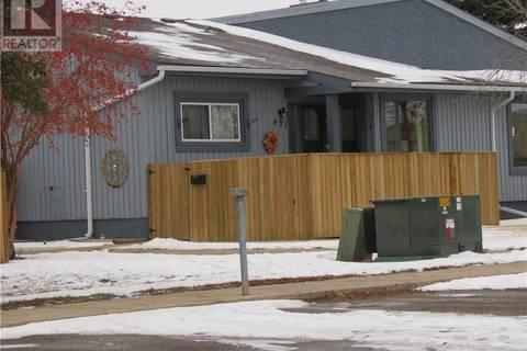 Townhouse for sale at 415 Fines Dr Regina Saskatchewan - MLS: SK753715